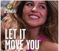 Zumba Let it move you